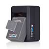 Ładowarka na 2 baterie do kamer HERO3 i HERO3+ Dual Battery Charger (ABGPK-005) marki SURFMIX Sklep Online