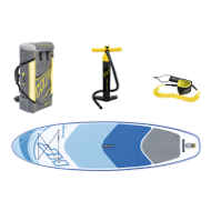Deska  Hydro Force Oceana 3Tech 10 marki Ocean Sklep Online