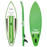 Deska Pompowana Shark SUPs 9x10 MAKO SHARK WAVE SAW-300 2017 marki Shark Sklep Online