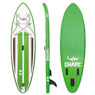Deska Pompowana Shark SUPs  9x2 Smurf Surf SAS-280 2017 marki Shark Sklep Online