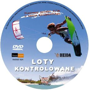 Film instruktażowy LOTY KONTROLOWANE marki SURFMIX Sklep Online