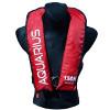 Kamizelka Pneumatyczna 150N Aquarius Red marki AQUARIUS Sklep Online