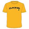 Koszulka Dakine Arch Rail Tee Gold marki DAKINE Sklep Online